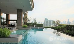 Photos 1 of the Communal Pool at Capital Residence