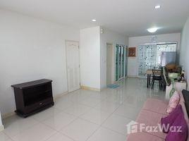 3 Bedrooms Townhouse for sale in Tha Sai, Nonthaburi Town Plus X Prachachuen