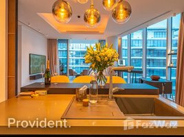 1 Bedroom Apartment for sale in Serenia Residences The Palm, Dubai Serenia Residences West