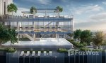 Features & Amenities of Cloud Residences SKV23