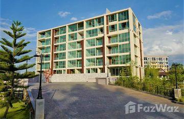 Hilltania Condominium in Chang Phueak, Chiang Mai