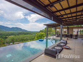 5 Bedrooms Property for sale in Si Sunthon, Phuket Manick Hillside