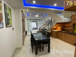 4 Phòng ngủ Nhà mặt tiền bán ở Hòa Khê, Đà Nẵng Bán nhà 3 mê kiệt 4.5m đường Nguyễn Phước Nguyên kiệt 304