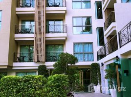 Studio Condo for sale in Na Kluea, Pattaya City Garden Tropicana