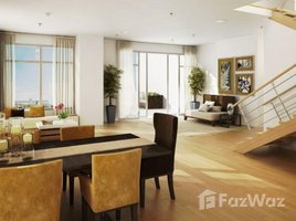 中米沙鄢 Cebu City Park Point Residences 3 卧室 公寓 售