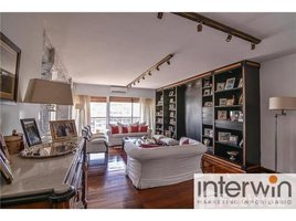 4 chambres Appartement a vendre à , Buenos Aires SEGUI al 4400