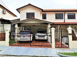 3 Bedrooms House for sale in Barrio Colon, Panama Oeste GRAN RESERVA DE MONTELIMAR, CALLE EL ROBLE, CASA NO. F-53 F-53, La Chorrera, Panamá Oeste