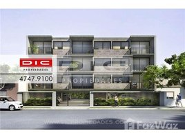 1 Habitación Apartamento en venta en , Buenos Aires Tomkinson 380