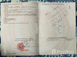 芹苴市 An Thoi Nền mặt tiền Đường Nguyễn Thông xéo Ủy Ban Phường An Thới - 4 x 17m. Giá 3,1 tỷ N/A 土地 售