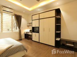 河內市 Lieu Giai Apartment in Hoang Hoa Tham Street Alley 189 开间 房产 租
