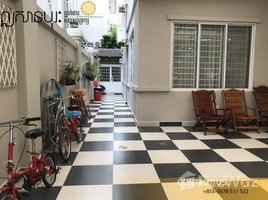 4 Bedrooms House for sale in Nirouth, Phnom Penh Other-KH-85758