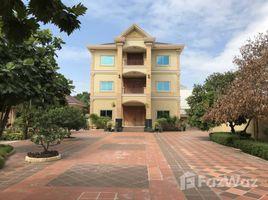 金边 Nirouth Big Villa For Rent In Chbar Ampov 6 卧室 别墅 租