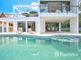 3 Bedrooms Villa for sale in Lipa Noi, Surat Thani Apollo Beach Club