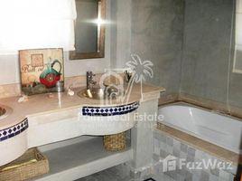 Marrakech Tensift Al Haouz Amizmiz magnifique villa a louer 3 卧室 别墅 租