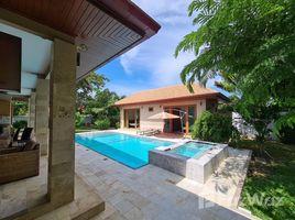 5 Bedrooms Villa for sale in Sam Roi Yot, Hua Hin Hana Village