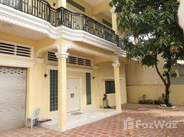 6 Bedrooms Villa for rent in Tuek Thla, Phnom Penh Other-KH-86097