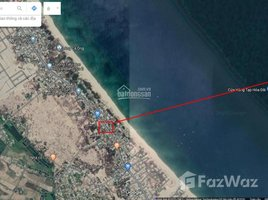 N/A Land for sale in Dien Duong, Quang Nam Bán 336,5m2 MT đường biển Võ Nguyên Giáp, P. Điện Dương, TX. Điện Bàn, Quảng Nam. LH: 0935.605.789