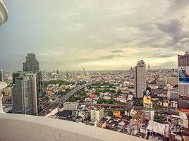1 Bedroom Condo for sale in Si Lom, Bangkok Nusa State Tower Condominium