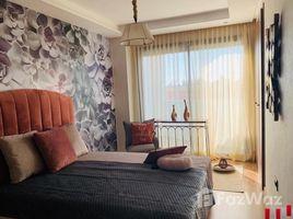 Grand Casablanca Na Anfa Appt neuf 143m2 haut standing quartier Bourgogne 3 卧室 住宅 售