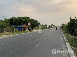 芹苴市 Phuoc Thoi Bán đất mặt tiền QL91B đoạn cầu Giáo Dẫn DT: 21.000m+66 (0) 2 508 8780m2 ODT), giá 2tr/m2 N/A 土地 售