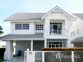 3 Bedrooms Property for sale in San Klang, Chiang Mai Baan Na Cheun