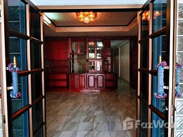 3 Bedrooms Townhouse for rent in Khlong Chaokhun Sing, Bangkok 3 Bed / 2 Bath Townhouse For Rent In Lat Phrao