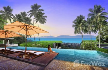 Greenheights 138 Condominium in Bo Phut, Koh Samui