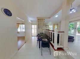 3 Schlafzimmern Haus zu verkaufen in Nong Chom, Chiang Mai Chonlada Land and House Park