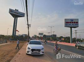 N/A Land for sale in An Thanh, Binh Duong Bán đất mặt tiền bờ kè gần siêu thị Metro diện tích lớn thổ cư 160m2. LH chính chủ +66 (0) 2 508 8780 Nghĩa