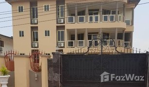 4 Bedrooms Property for sale in , Greater Accra JUNGLE ROAD