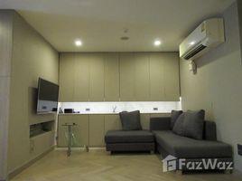 2 Bedrooms Condo for sale in Khlong Tan Nuea, Bangkok The Amethyst 39