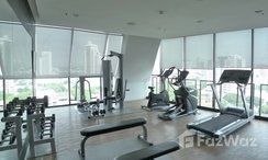 Photos 1 of the Communal Gym at The Alcove Thonglor 10