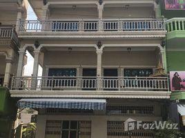 Studio Townhouse for rent in Boeng Kak Ti Pir, Phnom Penh Other-KH-67914