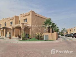 4 Bedrooms Villa for sale in Al Reef Villas, Abu Dhabi Mediterranean Style