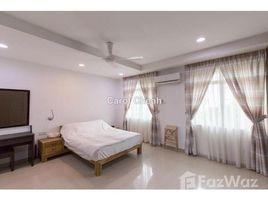 槟城 Bandaraya Georgetown Bukit Dumbar, Penang 5 卧室 联排别墅 售