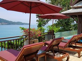 7 Bedrooms Property for sale in Kamala, Phuket Baan Lom Talay Villa Suites