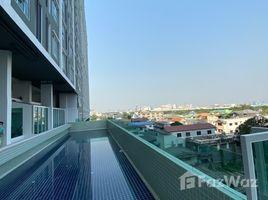 1 Bedroom Condo for sale in Bang Sue, Bangkok Regent Home Bangson