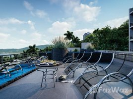 Studio Condo for sale in Patong, Phuket Bayview Paradise