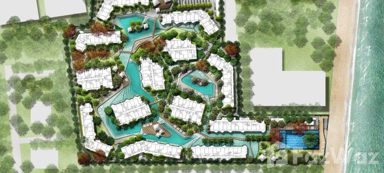 Master Plan of Baan San Kraam - Photo 1