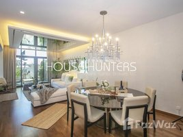 4 Bedrooms Villa for rent in , Dubai DAMAC Villas by Paramount Hotels and Resorts