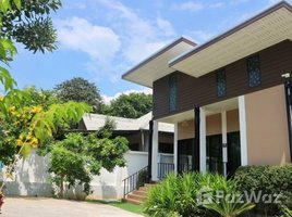 10 Bedrooms Villa for rent in Huai Sai, Chiang Mai New house for rent with private swimming pool in Maerim