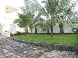 13 Bedrooms Villa for rent in Buon, Preah Sihanouk Other-KH-795