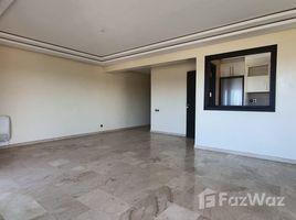 2 Schlafzimmern Appartement zu vermieten in Na Menara Gueliz, Marrakech Tensift Al Haouz Superbe Appartement à louer vide de 2 chambres avec grande terrasse sans vis à vis et magnifique vue, dans une résidence avec piscine au triangle d'O
