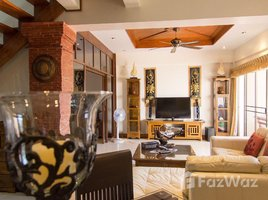 3 Bedrooms Penthouse for sale in Nong Prue, Pattaya Chateau Dale Thabali Condominium