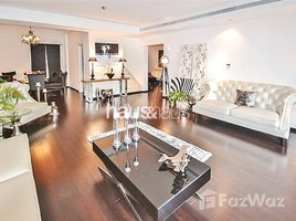 迪拜 Oasis Clusters Private Pool | Upgraded Flooring | Available Now 3 卧室 别墅 租