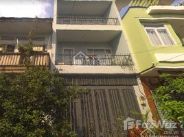 3 Phòng ngủ Nhà mặt tiền bán ở Phường 25, TP.Hồ Chí Minh Nhà hẻm Xô Viết Nghệ Tĩnh gần ngã tư Hàng Xanh, đang cho thuê