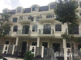 4 Phòng ngủ Biệt thự bán ở An Phú, TP.Hồ Chí Minh Chính chủ bán gấp căn biệt thự đơn lập 10x20m Q2 view sông, mặt tiền đường 12m gía rẻ chủ đầu tư