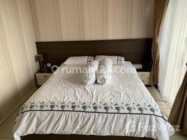 1 Kamar Tidur Apartemen dijual di Tanah Abang, Jakarta Jl. K.H. Mas Mansyur No.1