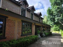 11 Bedrooms Villa for sale in Ban Pong, Chiang Mai Mountain Villa