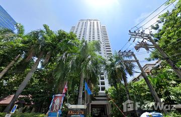 Kallista Mansion in Khlong Toei Nuea, Bangkok